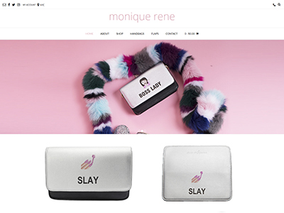 Monique Rene Handbags